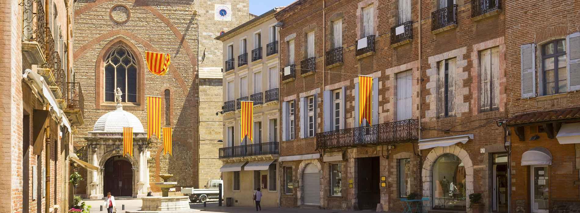 Cabinet De La Cite A Perpignan Syndic Location Et Vente